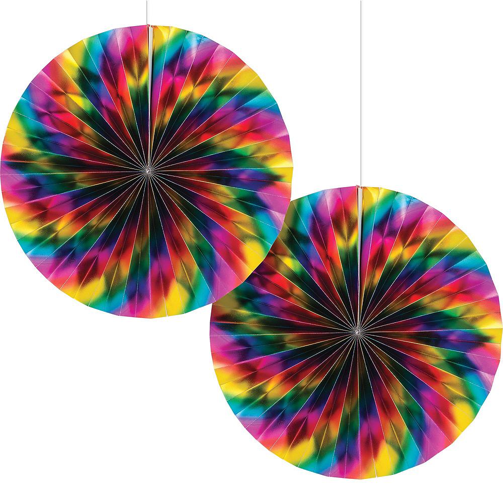 Metallic Rainbow Decorating Kit Image #7