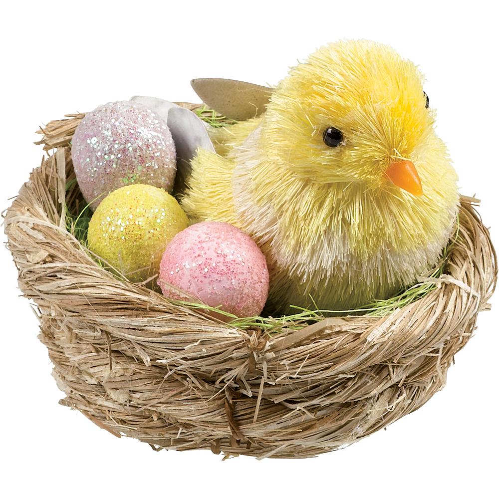Bird Nest Decoration Image #1