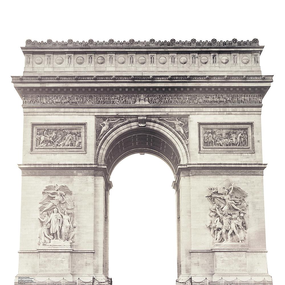 Arc de Triomphe Standee Image #1