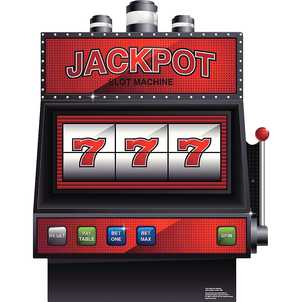 Casino slot machine images