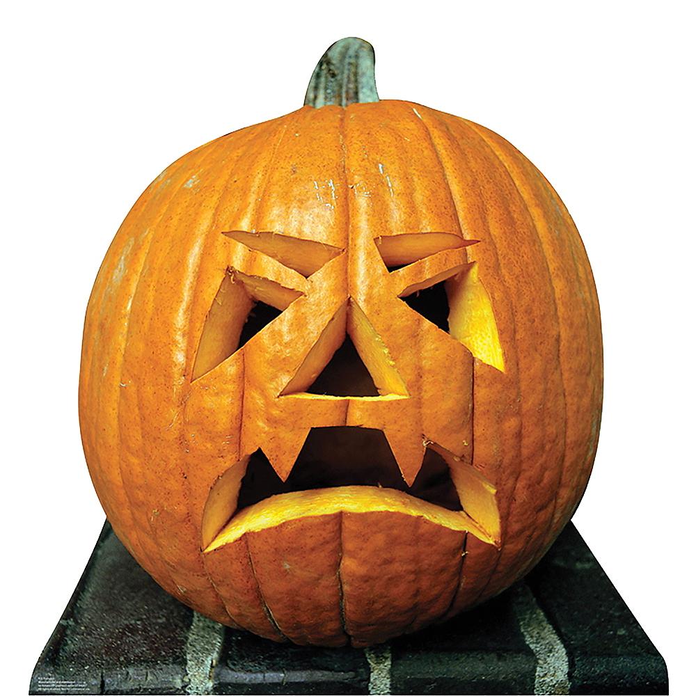 Pumpkin Standee Image #1