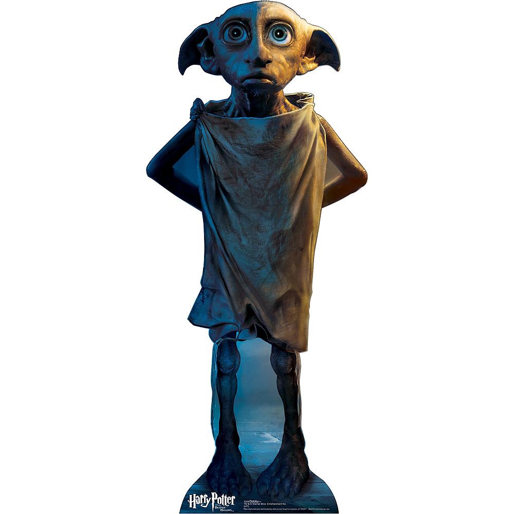 Dobby Life-Size Cardboard Cutout - Harry Potter Image #1