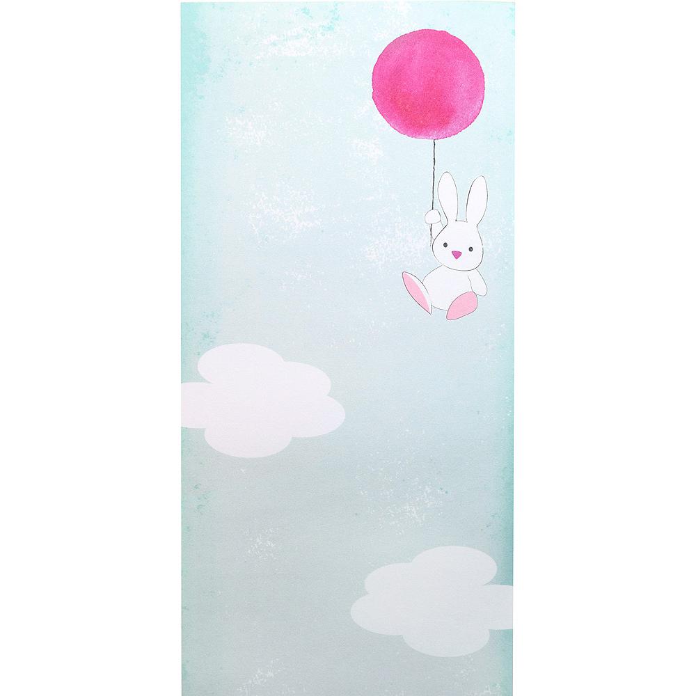 Bunny & Balloon Magnet List Pad Image #1