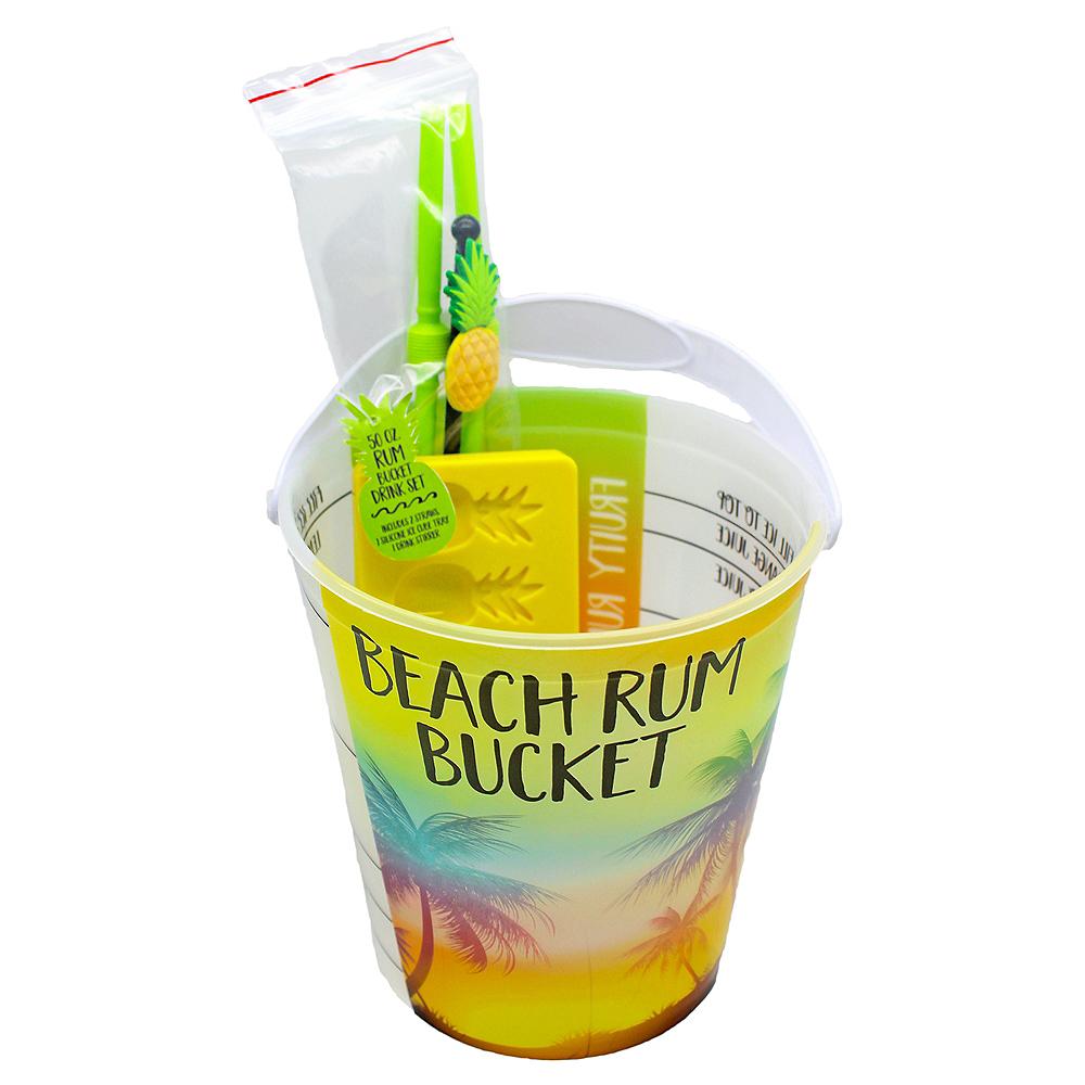 Rum Bucket Set Image #1
