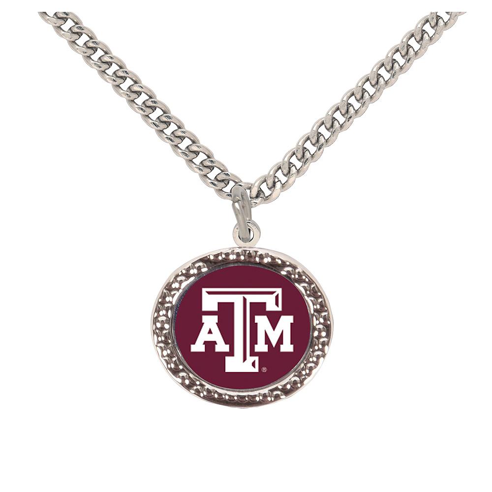 Texas A&M Aggies Pendant Necklace Image #1