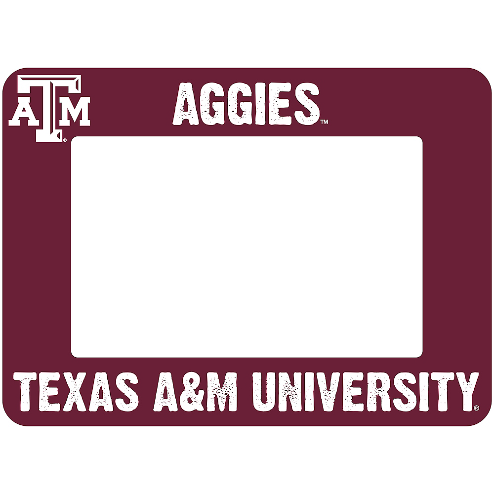 Texas A&M Aggies Magnetic Photo Frame