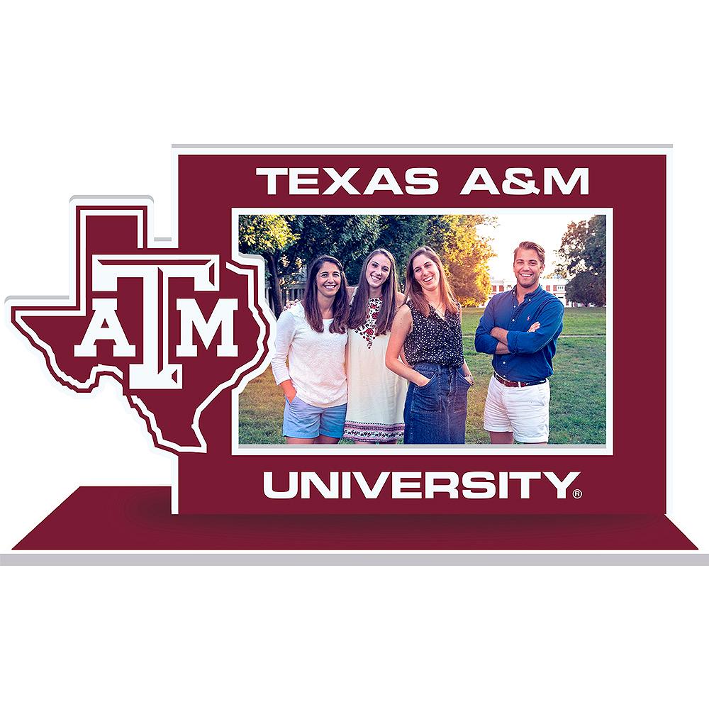 Texas A&M Aggies Photo Frame Image #1