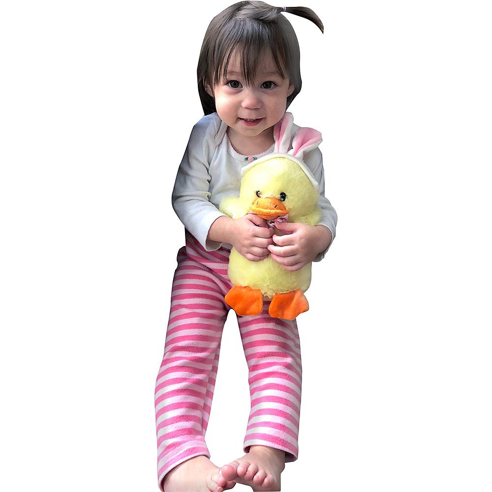 Bunny Ear Duck Plush Image #2