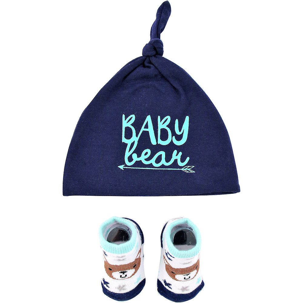 Baby Bear Accessories Set 3pc Image #1