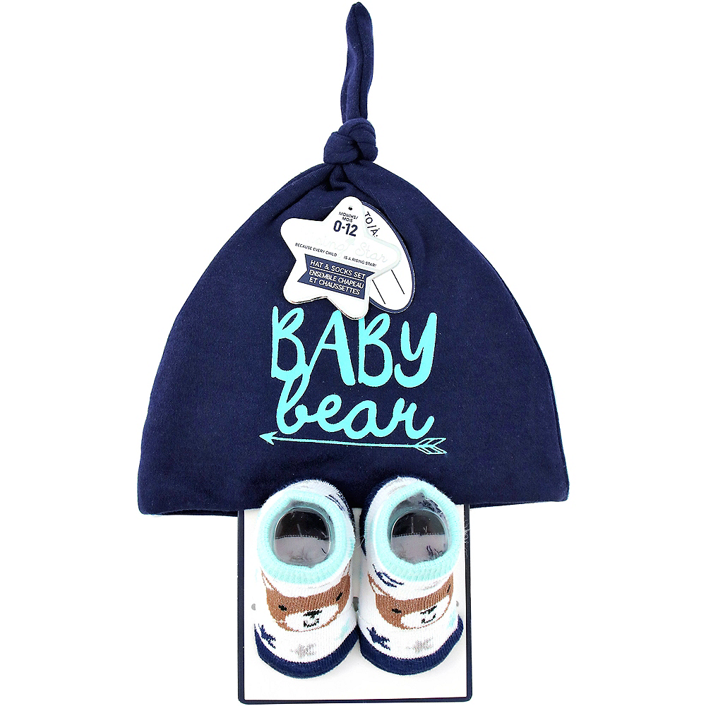 Baby Bear Accessories Set 3pc Image #2