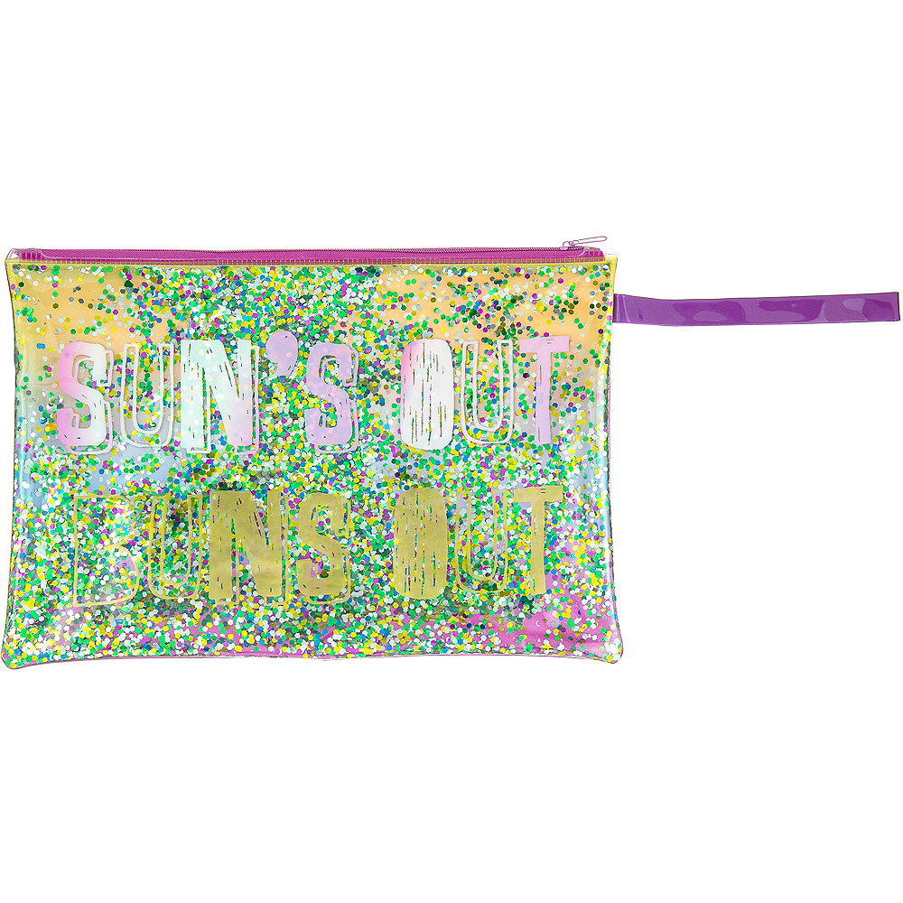 Nav Item for Confetti Suns Out Purse Image #1