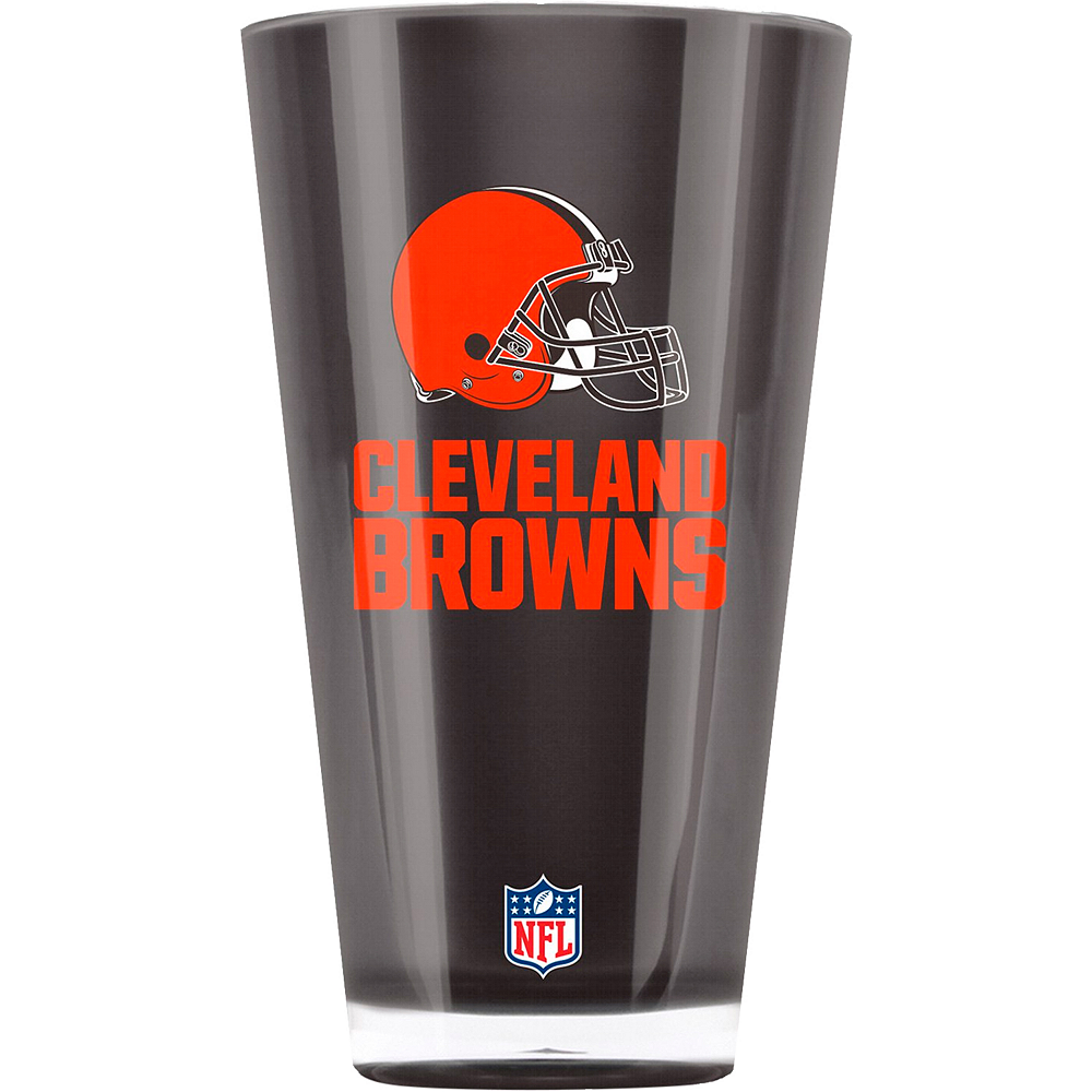 Cleveland Browns Tumbler Image #1