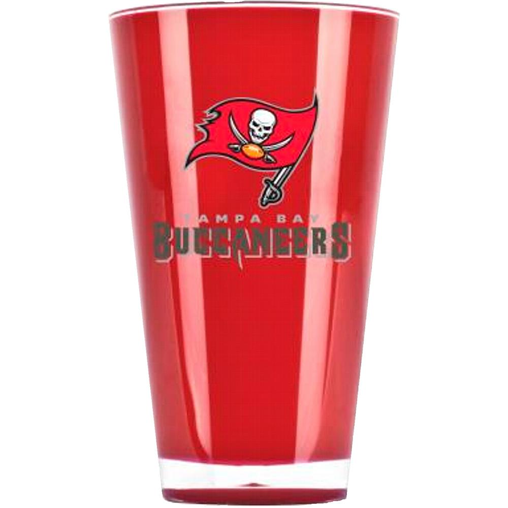 Tampa Bay Buccaneers Tumbler Image #1