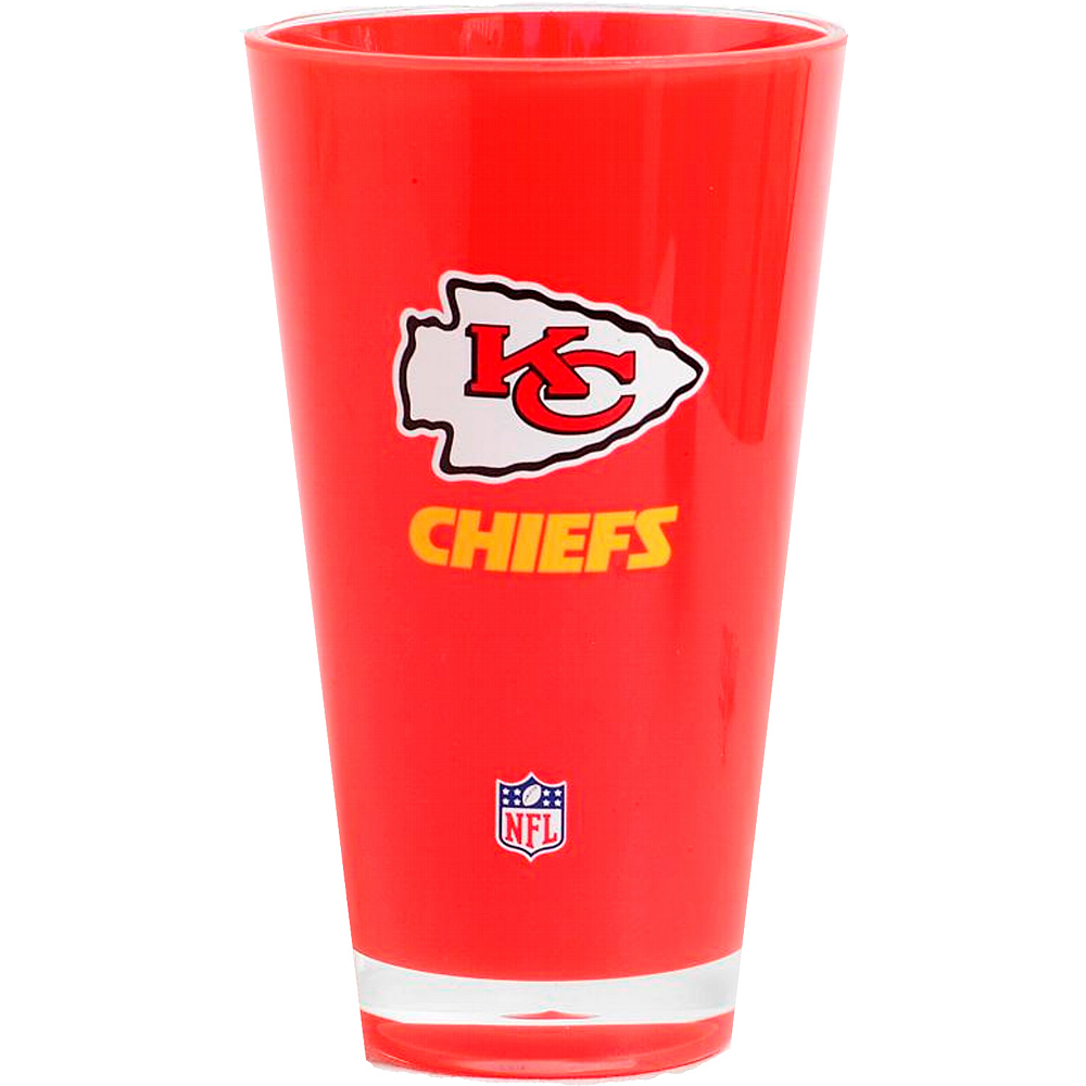 Kansas City Chiefs Tumbler Image #1