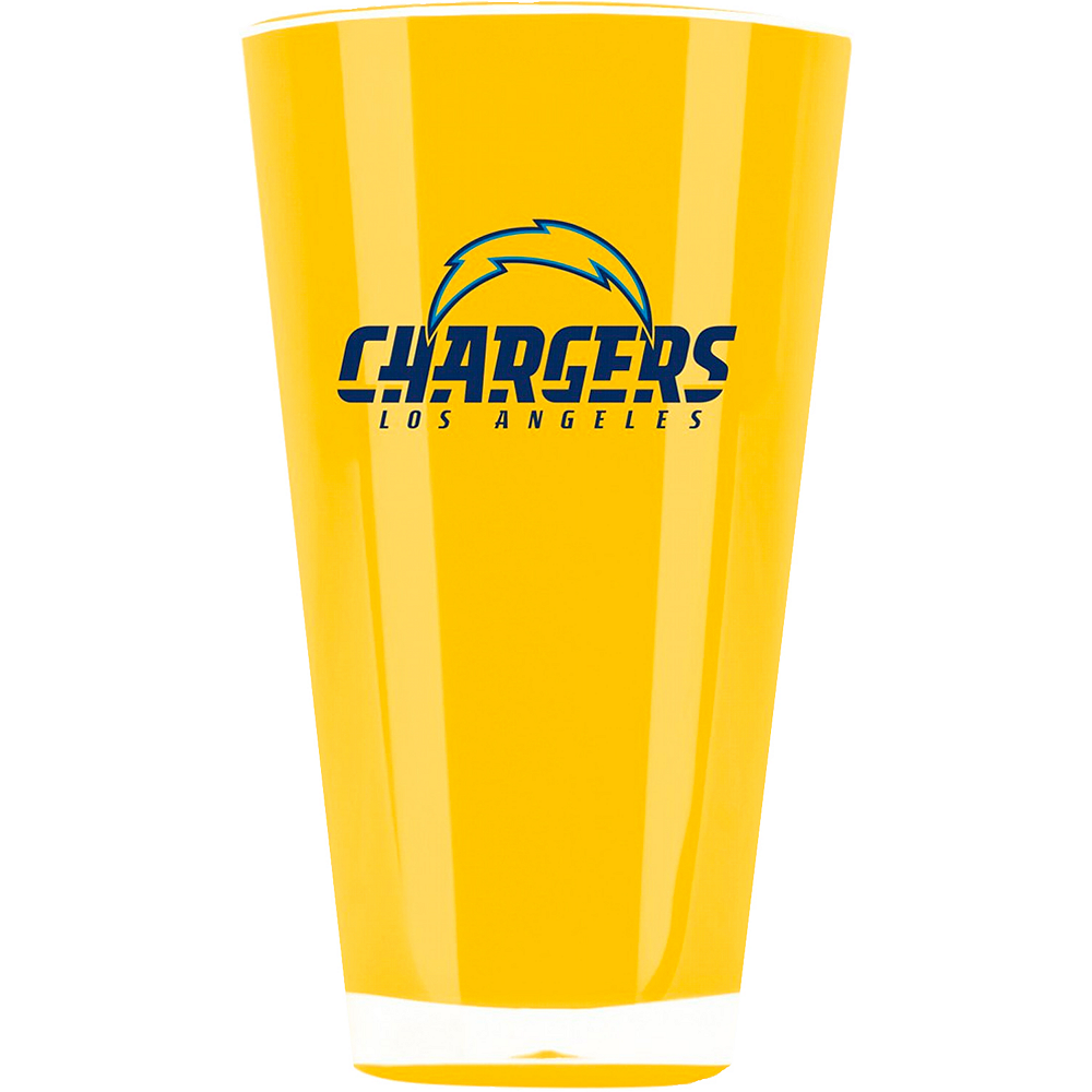 Los Angeles Chargers Tumbler Image #1