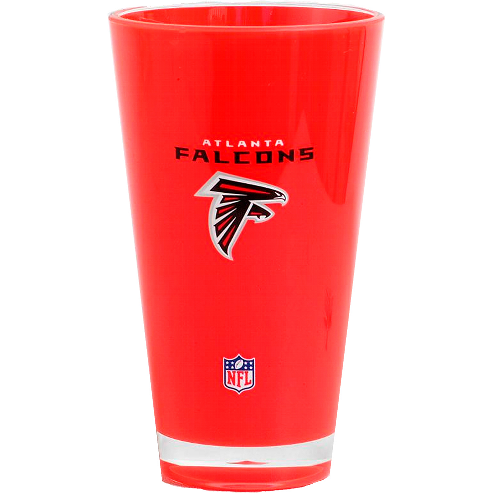 Nav Item for Atlanta Falcons Tumbler Image #1