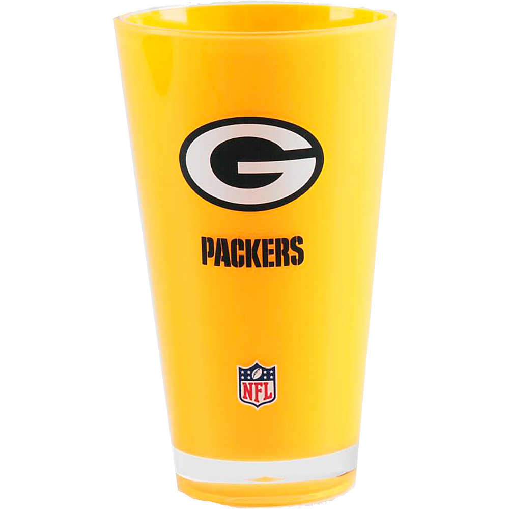 Green Bay Packers Tumbler Image #1