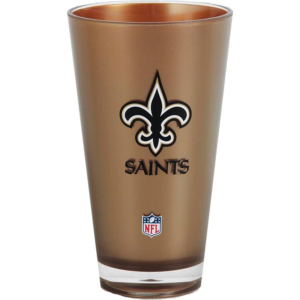 New Orleans Saints Tumbler Image #1