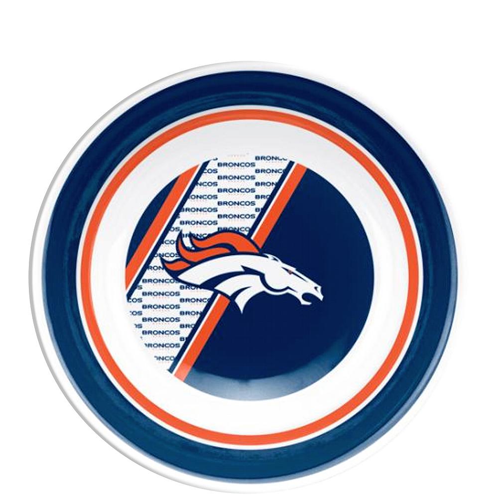 Denver Broncos Bowl Image #2