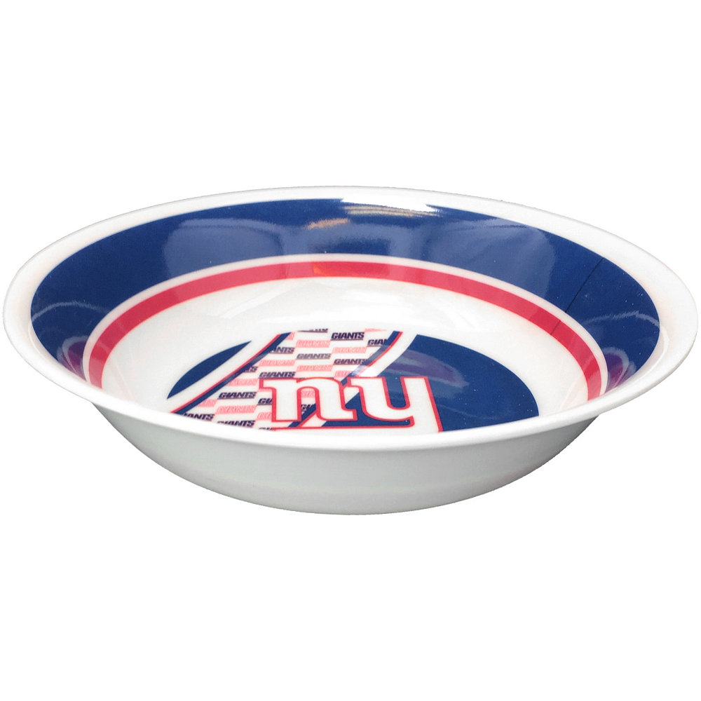 New York Giants Bowl Image #1