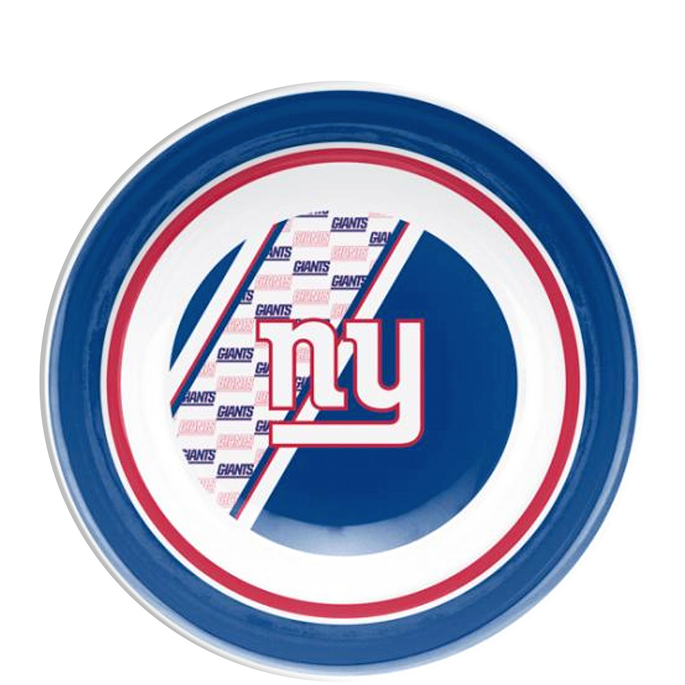 New York Giants Bowl Image #2
