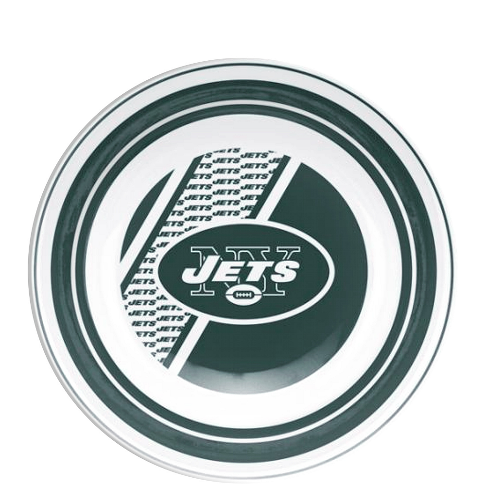 New York Jets Bowl Image #2