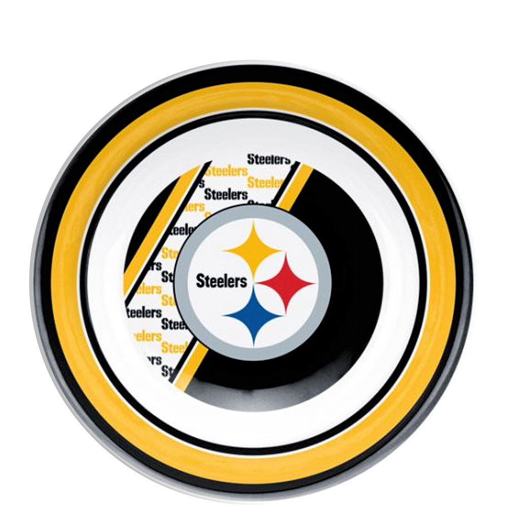 Pittsburgh Steelers Bowl Image #2