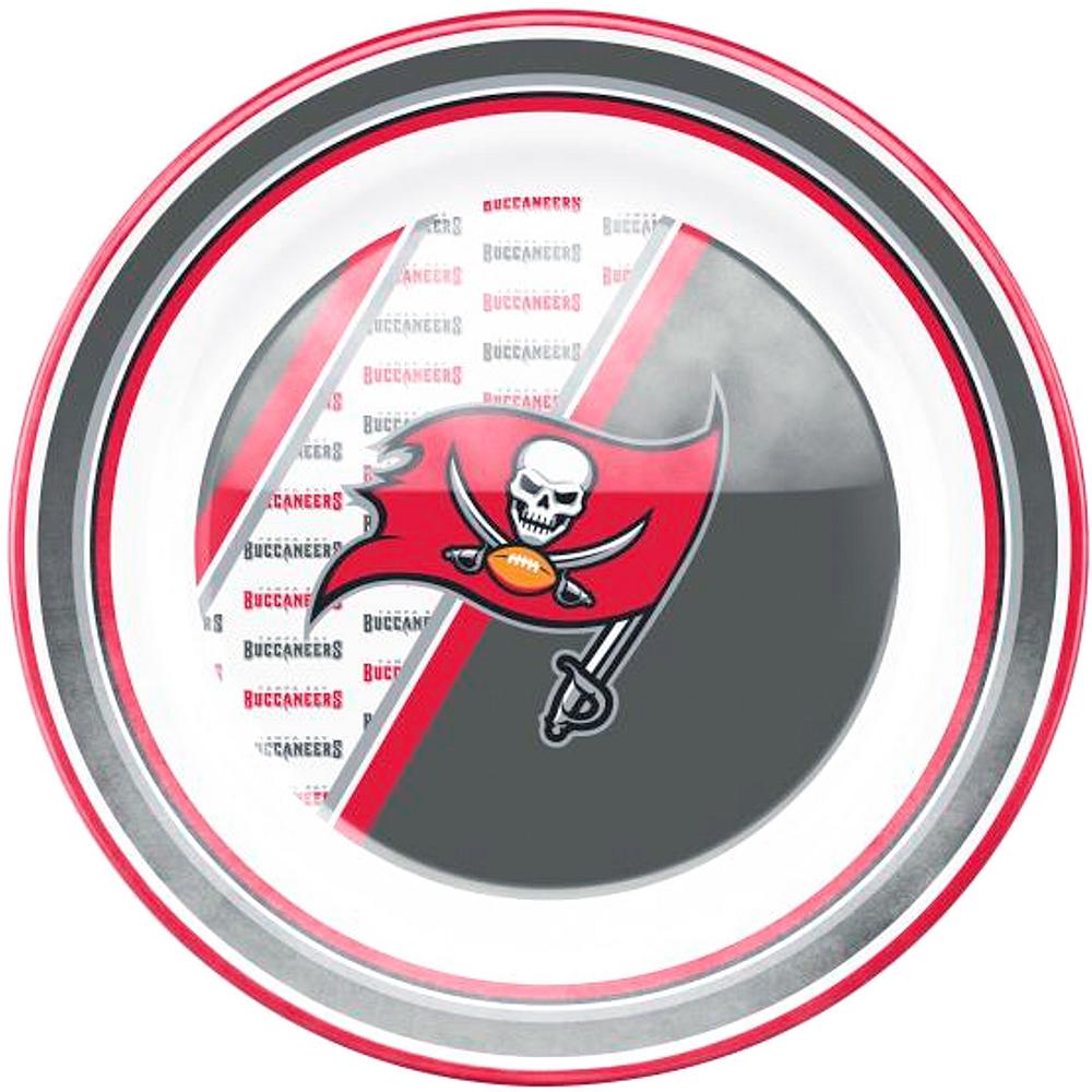 Tampa Bay Buccaneers Plate Image #1