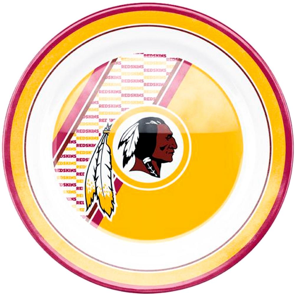 Washington Redskins Plate Image #1