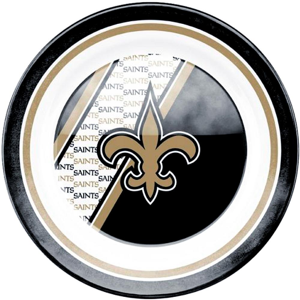 New Orleans Saints Plate Image #1