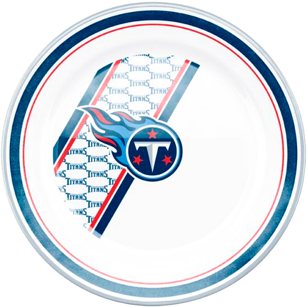 Nav Item for Tennessee Titans Plate Image #1