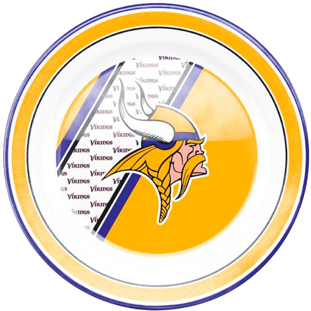 Minnesota Vikings Plate Image #1