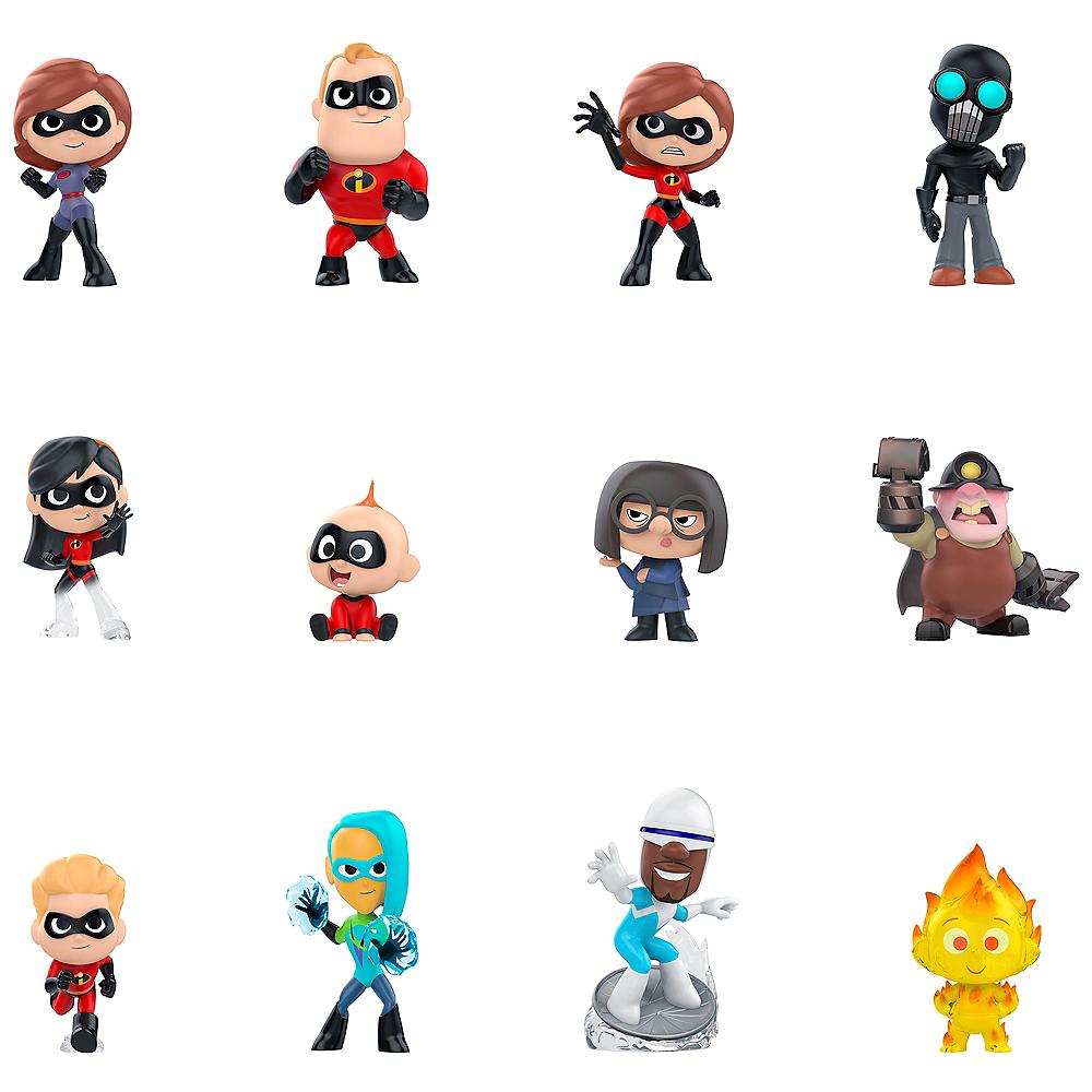 f5e111da14f ... Funko Mystery Minis Incredibles 2 Characters Mystery Box Image  2