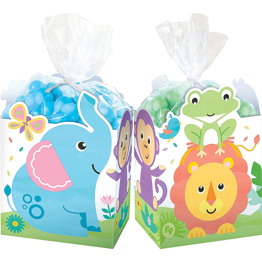 Fisher-Price Hello Baby Treat Box Kit 8ct Image #1