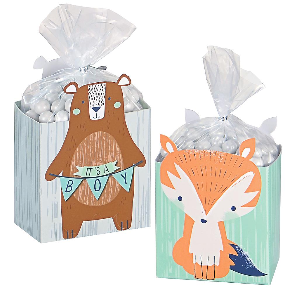 Can Bearly Wait Treat Box Kit 8ct Image #1
