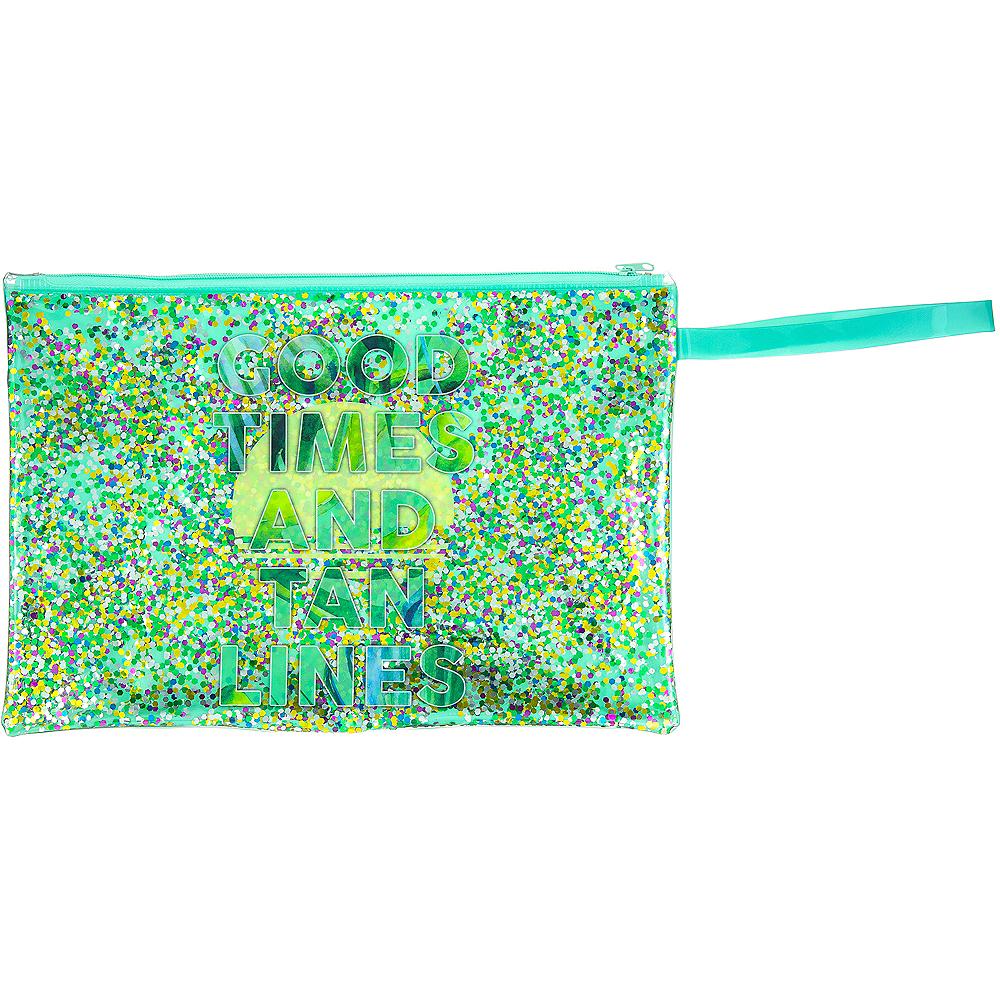 Confetti Good Times & Tan Lines Purse Image #1
