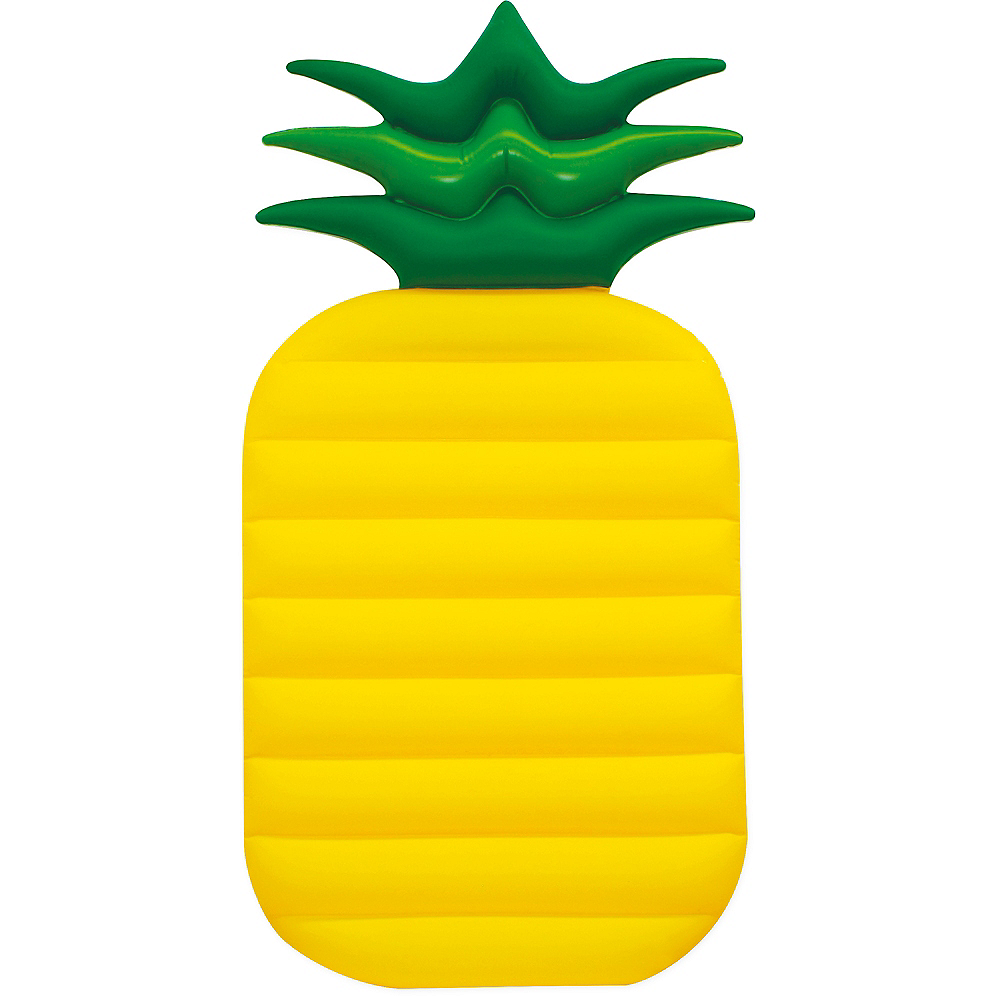Pineapple Pool Float Image #1