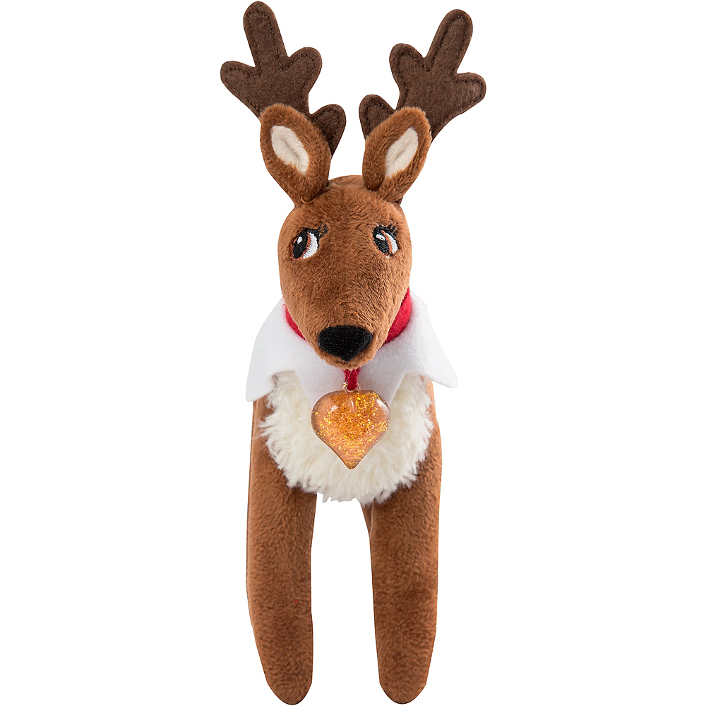 Elf Pets 174 A Reindeer Tradition Party City