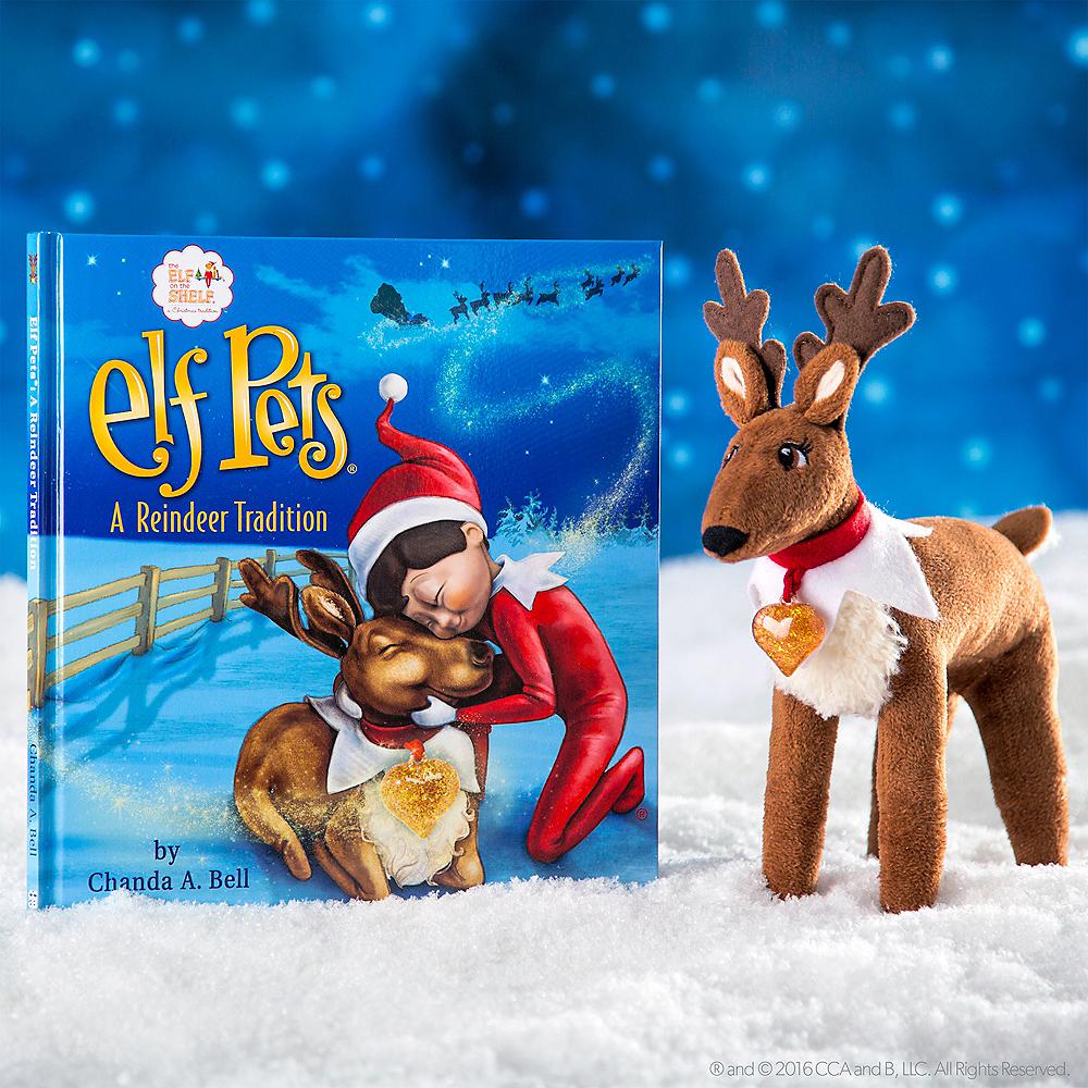 Get Elf Pets Reindeer App  Wallpapers