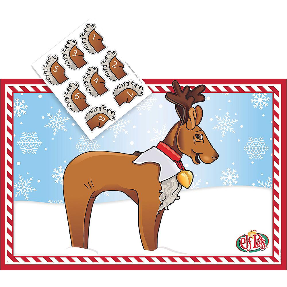 Elf Pets® Reindeer Party Game Image #1