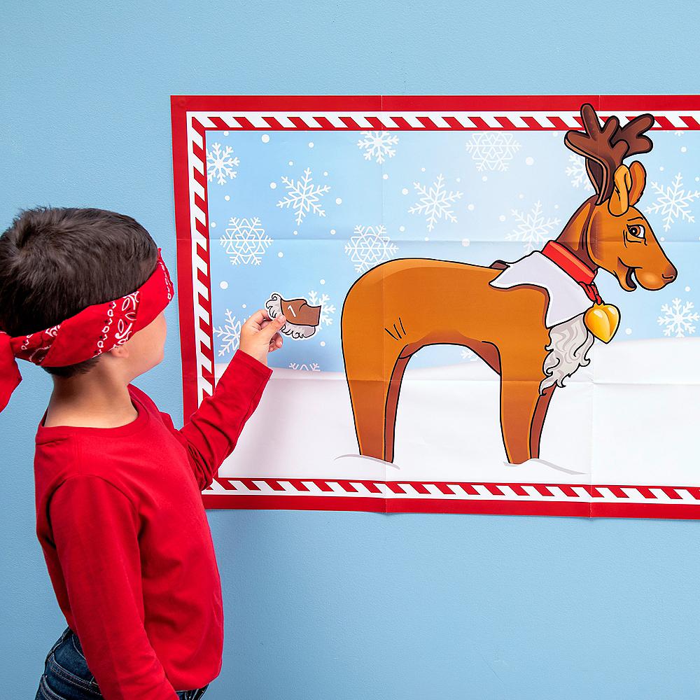 Elf Pets® Reindeer Party Game Image #3