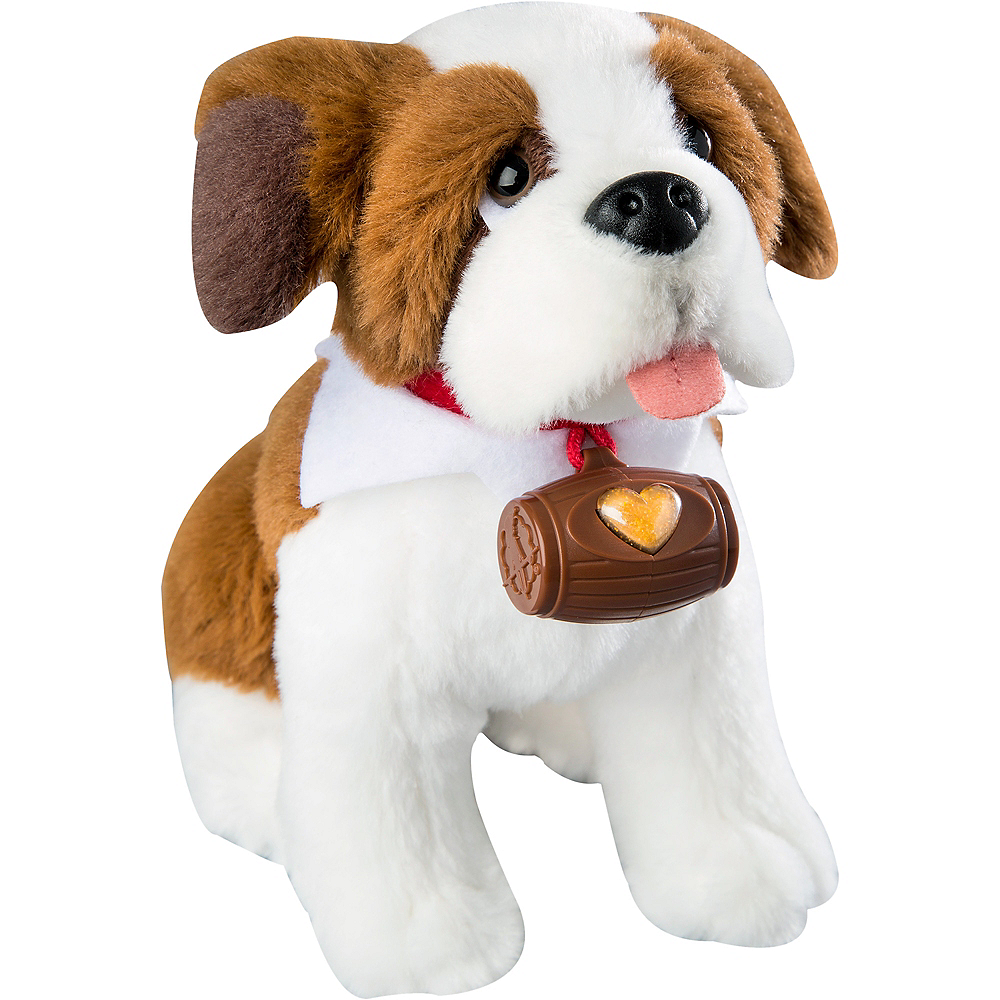 Elf Pets®: A Saint Bernard Tradition Image #2