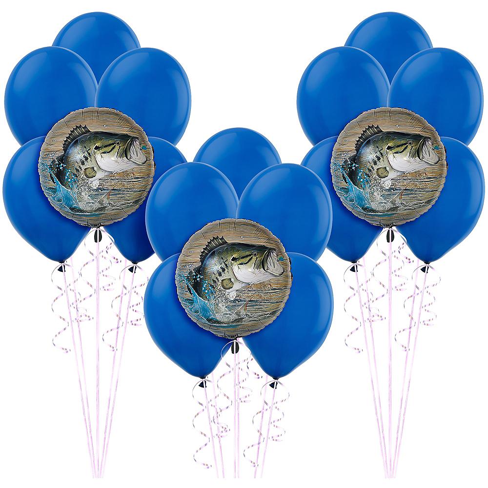 Fishing Balloon Kit Image #1