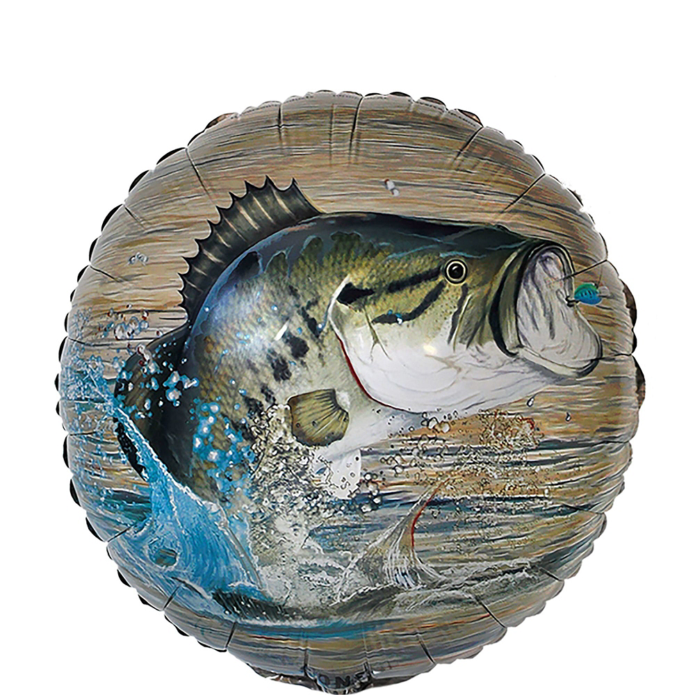 Fishing Balloon Kit Image #3