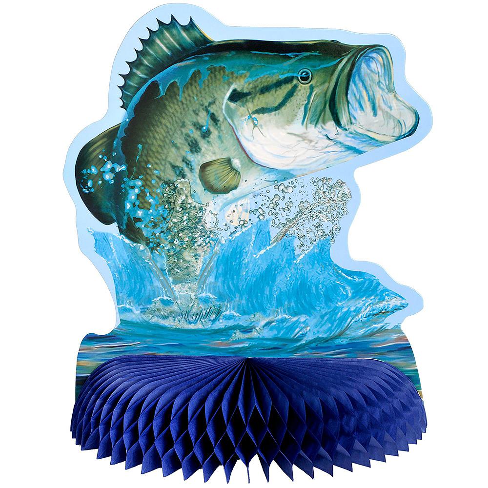 Fishing Decorating Kit Image #2