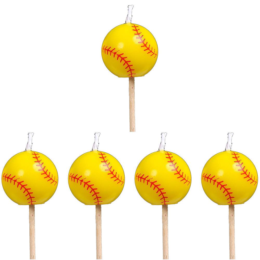 Softball Bakeware Kit Image #2