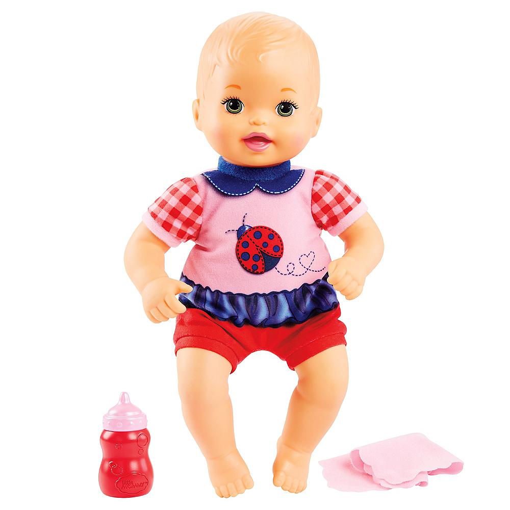 Ladybug Baby So New Baby Doll Image #1