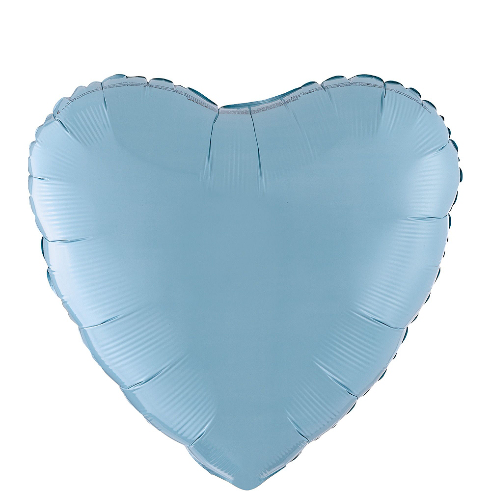 Pastel Bow Balloon Kit Image #4