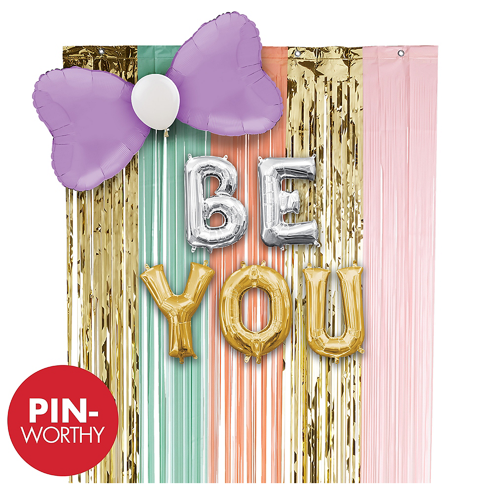 Be You Decorating Kit Image #1