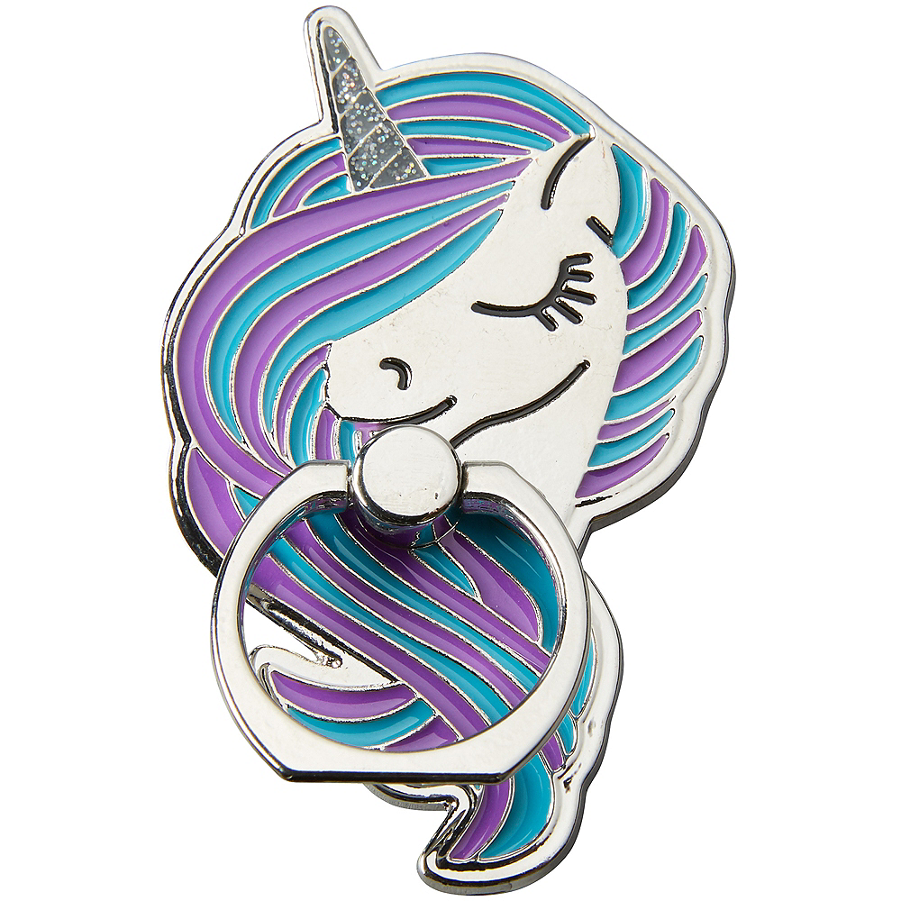 Unicorn Phone Ring Holder Image #1